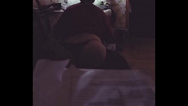 Stockings, Show, Panty ass