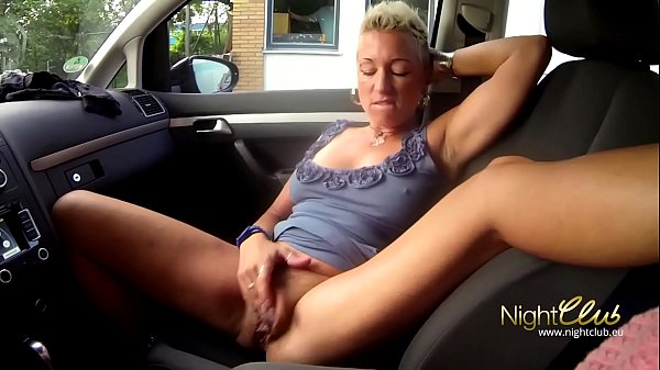German amateur, Milf amateur