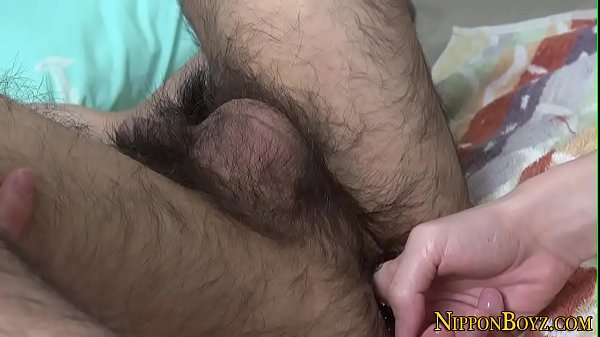 Anal asian, Asia anal