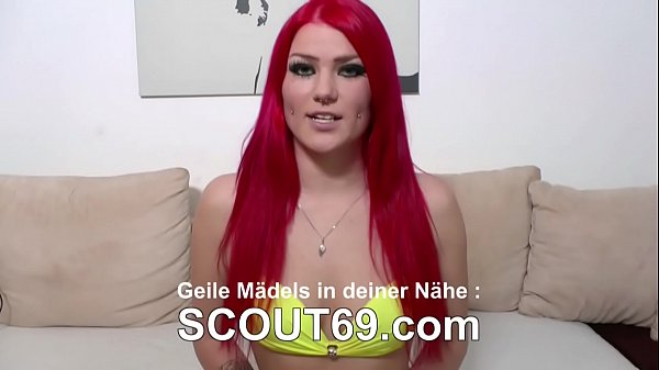 Amateur threesome, German amateur
