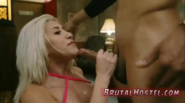 Extreme, Anal slave