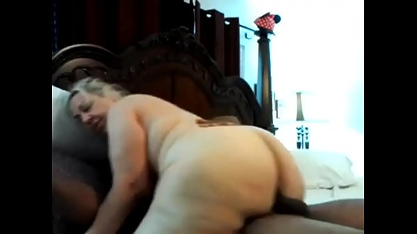 Orgasm, Mature blonde