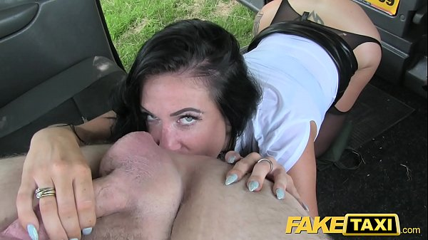 Taxi fake, Homemade doggy, Taxi sex