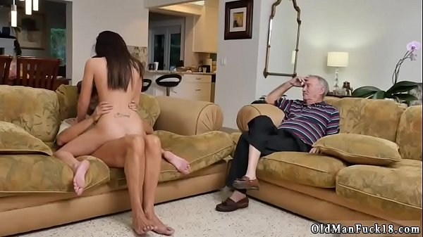 Young and old, Milf anal