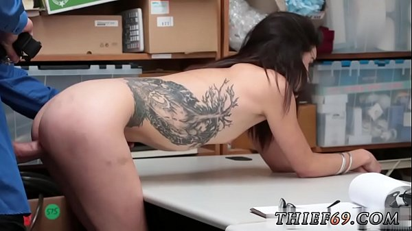 Cctv, First time anal