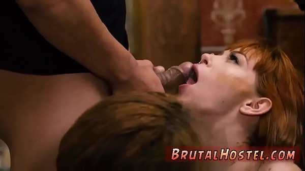 Anal compilation, Painful, Anal slave