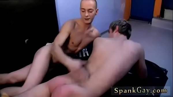 Young and old, Spanked