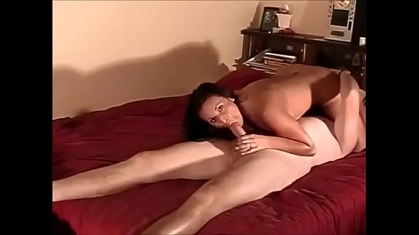 Creampie, Amateur wife