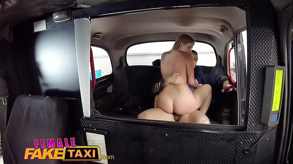 Taxi fake, Car sex, Taxi sex