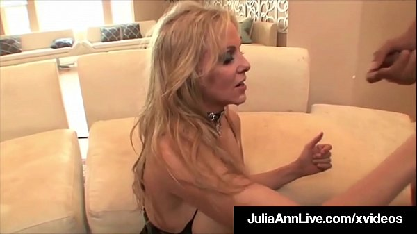 Monster, Julia ann