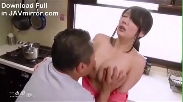 Japanese, Boobs sucking