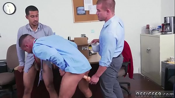 First time, Gay anal