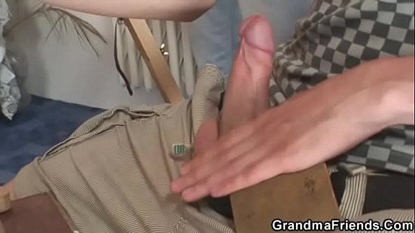 Granny, Swallowing