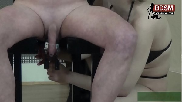 Bdsm, German anal
