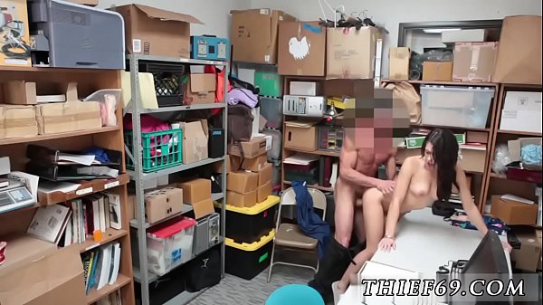 Caught, Teen blowjob