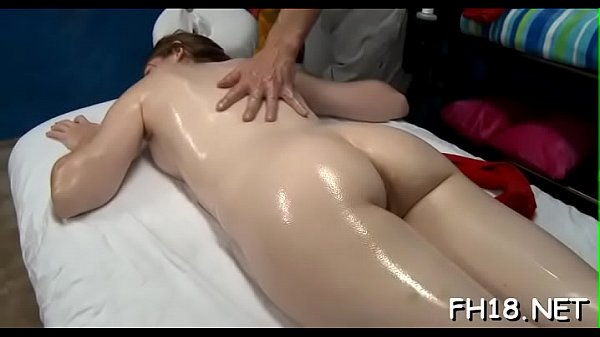 Massage, Oil massage