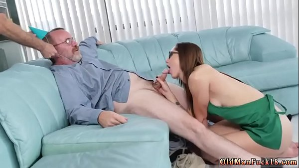Daddy, Face fuck
