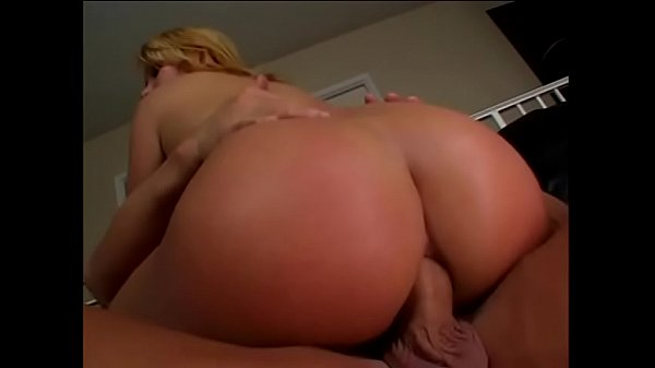 Nice ass, Blonde big tits