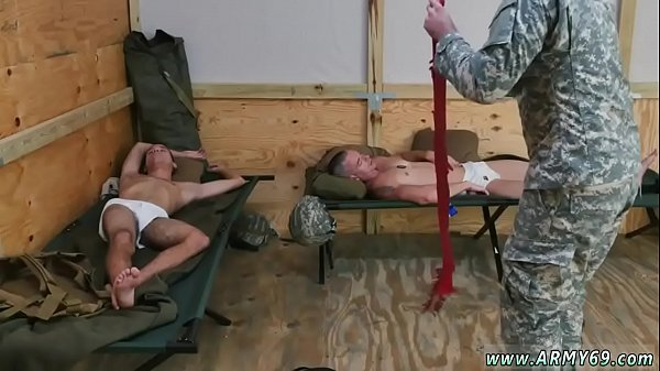 Ejaculate, Army