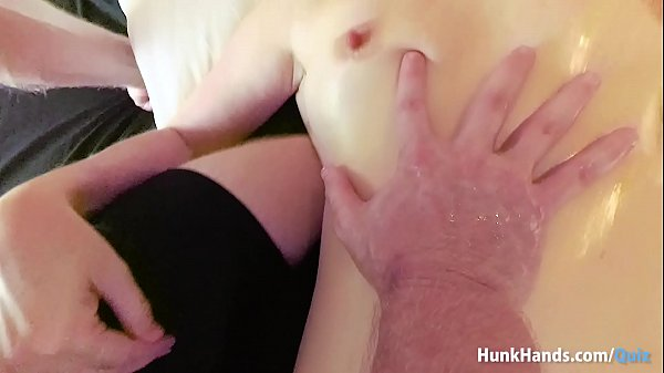 Massage, Bubble butt, Amateur massage