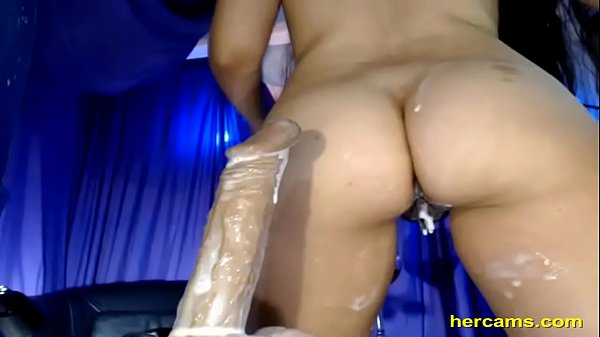 Pov, Webcam squirt