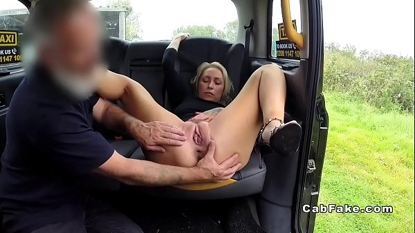Fake taxi, Hairy pussy